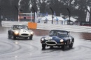 The Classic, Silverstone 202177 Guy Ziser / Oli Webb - Jaguar E-type  At the Home of British Motorsport.30th July – 1st AugustFree for editorial use only