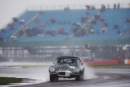 The Classic, Silverstone 20219 Marc Gordon / Nick Finburgh - Jaguar E-type At the Home of British Motorsport.30th July – 1st AugustFree for editorial use only