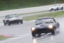 The Classic, Silverstone 202123 Gary Pearson / Jaguar E-type At the Home of British Motorsport.30th July – 1st AugustFree for editorial use only
