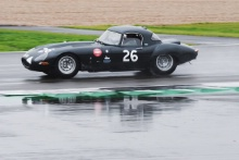 The Classic, Silverstone 202126 John Spiers / Tiff Needell - Jaguar E-type Lightweight At the Home of British Motorsport.30th July – 1st AugustFree for editorial use only