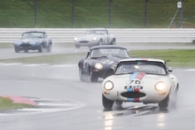 The Classic, Silverstone 202178 Danny Winstanley / Jaguar E-type At the Home of British Motorsport.30th July – 1st AugustFree for editorial use only