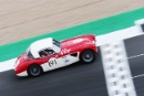 The Classic, Silverstone 2021 191 Mark Holme / Austin Healey 3000 Mk II At the Home of British Motorsport. 30th July – 1st August Free for editorial use only
