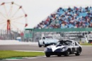 The Classic, Silverstone 2021 192 Julian Thomas / Calum Lockie - Shelby Daytona Cobra At the Home of British Motorsport. 30th July – 1st August Free for editorial use only
