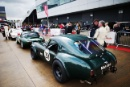 The Classic, Silverstone 2021 20 Charles Allison / Peter Thompson - Shelby American Cobra At the Home of British Motorsport. 30th July – 1st August Free for editorial use only