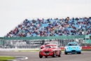The Classic, Silverstone 2021 207 Crispin Harris / James Wilmoth - Austin Healey 3000 At the Home of British Motorsport. 30th July – 1st August Free for editorial use only