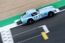 The Classic, Silverstone 2021 21 James Cottingham / Shelby Cobra At the Home of British Motorsport. 30th July – 1st August Free for editorial use only