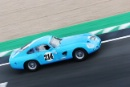 The Classic, Silverstone 2021 214 John Goldsmith / Anthony Wilds - Aston Martin DP214 At the Home of British Motorsport. 30th July – 1st August Free for editorial use only