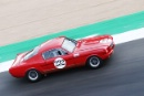 The Classic, Silverstone 2021 232 Alasdair Coates / Ford Shelby Mustang GT350 At the Home of British Motorsport. 30th July – 1st August Free for editorial use only