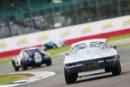 The Classic, Silverstone 2021 30 Marco Attard / Jack Moody - Chevrolet Corvette Stingray At the Home of British Motorsport. 30th July – 1st August Free for editorial use only