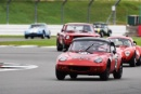The Classic, Silverstone 2021 36 Nick Sleep / Alex Montgomery - Lotus Elan At the Home of British Motorsport. 30th July – 1st August Free for editorial use only