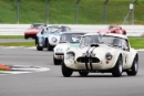 The Classic, Silverstone 2021 4 Richard Wilson / Gary Pearson - Shelby Cobra At the Home of British Motorsport. 30th July – 1st August Free for editorial use only