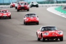 The Classic, Silverstone 2021 43 Ian Pearson / Callum Grant - Marcos 1800GT At the Home of British Motorsport. 30th July – 1st August Free for editorial use only