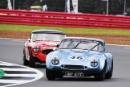 The Classic, Silverstone 2021 46 Mike Whitaker / TVR Griffith At the Home of British Motorsport. 30th July – 1st August Free for editorial use only