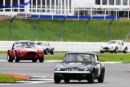 The Classic, Silverstone 2021 5 Stephan Joebstl / Andy Willis - Lotus Elan 26R At the Home of British Motorsport. 30th July – 1st August Free for editorial use only