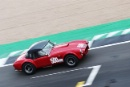 The Classic, Silverstone 2021 500 Ben Gill / Shelby Cobra At the Home of British Motorsport. 30th July – 1st August Free for editorial use only