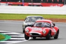 The Classic, Silverstone 2021 52 Ron Maydon / Mike Wilds - Ginetta G4R At the Home of British Motorsport. 30th July – 1st August Free for editorial use only