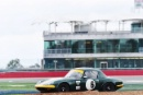 The Classic, Silverstone 2021 6 Clinton McCarthy / Stuart Tizzard - Lotus Elan 26R At the Home of British Motorsport. 30th July – 1st August Free for editorial use only