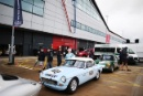 The Classic, Silverstone 2021 600 John Tordoff / Sam Tordoff - MG B At the Home of British Motorsport. 30th July – 1st August Free for editorial use only