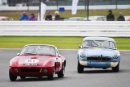 The Classic, Silverstone 2021 61 Simon Orebi Gann / Morgan Plus 4 SLR At the Home of British Motorsport. 30th July – 1st August Free for editorial use only