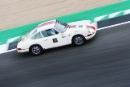 The Classic, Silverstone 2021 65 Mark Bates / James Bates - Porsche 911 At the Home of British Motorsport. 30th July – 1st August Free for editorial use only