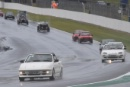 The Classic, Silverstone 2021 Parade At the Home of British Motorsport. 30th July – 1st August Free for editorial use only