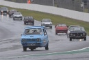 The Classic, Silverstone 2021 Reliant At the Home of British Motorsport. 30th July – 1st August Free for editorial use only