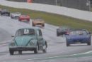 The Classic, Silverstone 2021 VW Beetle At the Home of British Motorsport. 30th July – 1st August Free for editorial use only