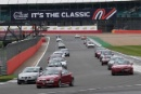 The Classic, Silverstone 2021Alfa RomeoAt the Home of British Motorsport.30th July – 1st AugustFree for editorial use only