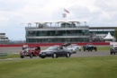 The Classic, Silverstone 2021ParadeAt the Home of British Motorsport.30th July – 1st AugustFree for editorial use only