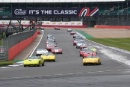 The Classic, Silverstone 2021PiperAt the Home of British Motorsport.30th July – 1st AugustFree for editorial use only