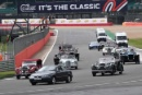The Classic, Silverstone 2021VauxhallAt the Home of British Motorsport.30th July – 1st AugustFree for editorial use only