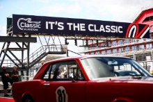 The Classic, Silverstone 2021 Classic test day.At the Home of British Motorsport. 30th July – 1st August Free for editorial use only