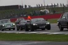 The Classic, Silverstone 2021RetroRunAt the Home of British Motorsport.30th July – 1st AugustFree for editorial use only