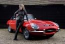 Suzi Quatro - Silverstone Classic