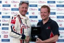 Sam WILSON Cooper T59, Driver of the weekend with NIck Wigley