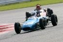 John Dowson Brabham BT2