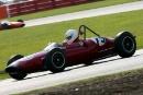 Andrew Hibberd Lotus 22