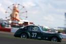 Arelette Muller Aston Martin