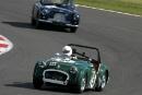 Mark Hoble Triumph TR2