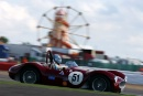 Lukas Huni/Gary Pearson Maserati A6 GCS