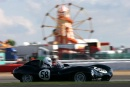 Jonathan Turner/James Blackhall Jaguar D Type