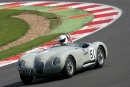 Drake Jaguar C-type