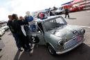 Stanbridge/Selby Morris Mini Cooper S