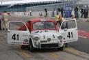 Izaks/Peereboom Fiat Abarth 1000 TC Corsa