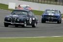 Colin MCKAY Jaguar S Type