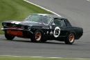 Patrick WATTS Ford Mustang