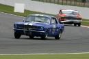 Simon MILLER Ford Mustang
