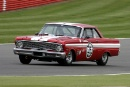 Paul CLAYSON Ford Falcon Sprint