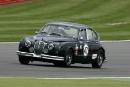 Christopher SCRAGG Jaguar Mk2