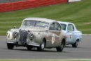 Graham LOVE Jaguar MkVII